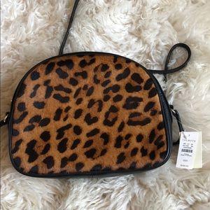 Talbots Bags - Leopard bag!